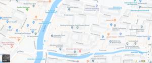 Google Maps Isaac Hubertstraat 121 Rotterdam